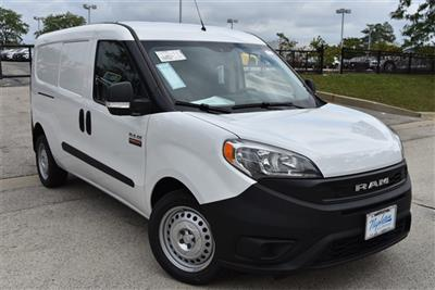 2019 ProMaster City FWD,  Empty Cargo Van #R2372 - photo 11