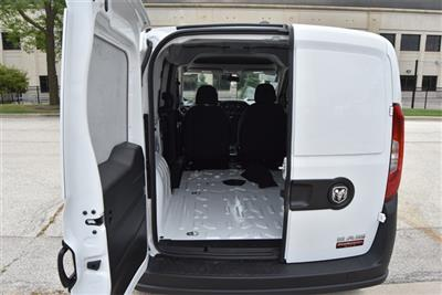 2019 ProMaster City FWD,  Empty Cargo Van #R2372 - photo 2