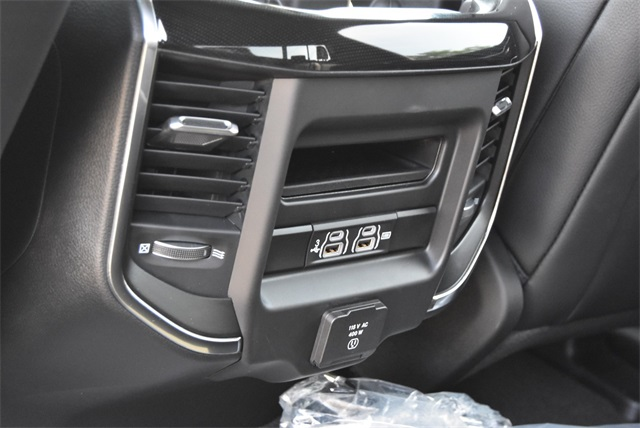 2020 Ram 1500 Crew Cab 4x4,  Pickup #R2373 - photo 16