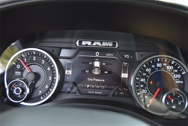 2020 Ram 1500 Crew Cab 4x4,  Pickup #R2373 - photo 29