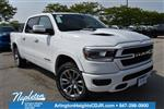 2020 Ram 1500 Crew Cab 4x4,  Pickup #R2374 - photo 1