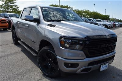 2020 Ram 1500 Crew Cab 4x4, Pickup #LN147218 - photo 9