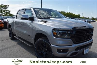 2020 Ram 1500 Crew Cab 4x4, Pickup #LN147218 - photo 1