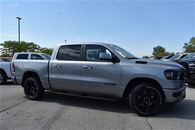 2020 Ram 1500 Crew Cab 4x4, Pickup #LN147218 - photo 5