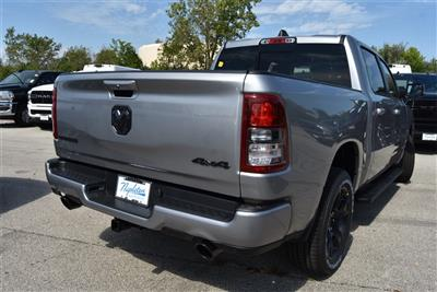 2020 Ram 1500 Crew Cab 4x4, Pickup #LN147218 - photo 2