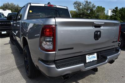 2020 Ram 1500 Crew Cab 4x4, Pickup #LN147218 - photo 7