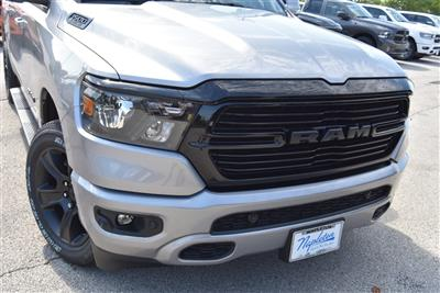 2020 Ram 1500 Crew Cab 4x4, Pickup #LN147218 - photo 8
