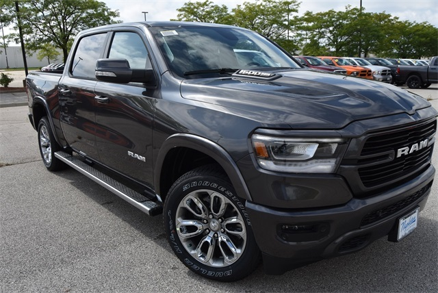 2020 Ram 1500 Crew Cab 4x4,  Pickup #R2377 - photo 11