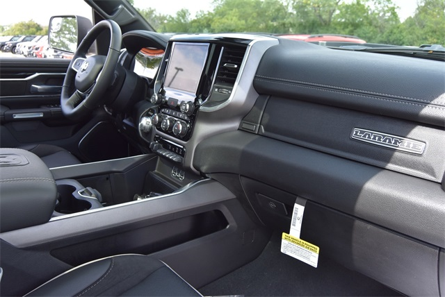 2020 Ram 1500 Crew Cab 4x4,  Pickup #R2377 - photo 14