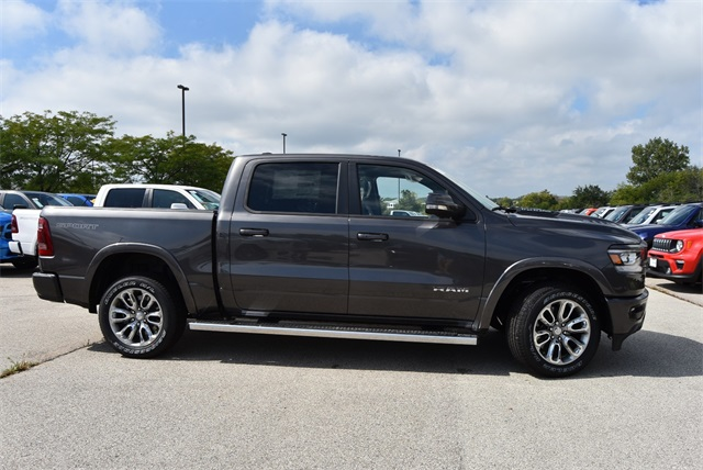 2020 Ram 1500 Crew Cab 4x4,  Pickup #R2377 - photo 6