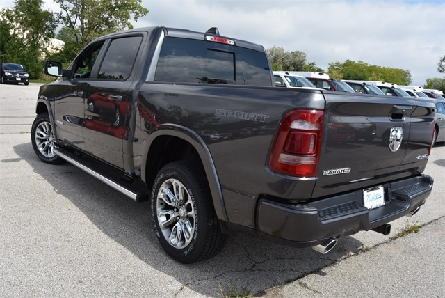 2020 Ram 1500 Crew Cab 4x4,  Pickup #R2377 - photo 8