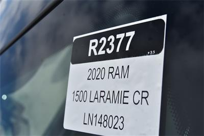 2020 Ram 1500 Crew Cab 4x4,  Pickup #R2377 - photo 36
