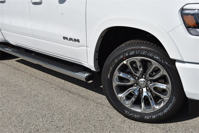 2020 Ram 1500 Crew Cab 4x4,  Pickup #R2380 - photo 4
