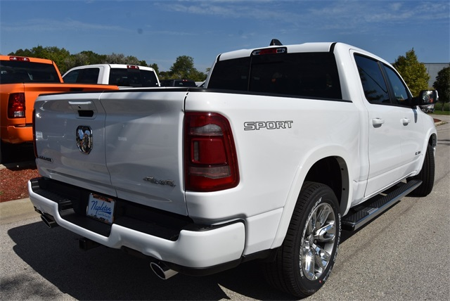 2020 Ram 1500 Crew Cab 4x4,  Pickup #R2380 - photo 2