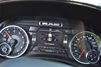 2020 Ram 1500 Crew Cab 4x4,  Pickup #R2380 - photo 27