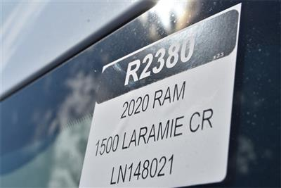 2020 Ram 1500 Crew Cab 4x4,  Pickup #R2380 - photo 34