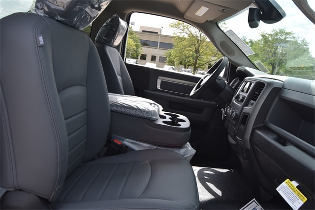 2019 Ram 1500 Regular Cab 4x4,  Pickup #R2392 - photo 10