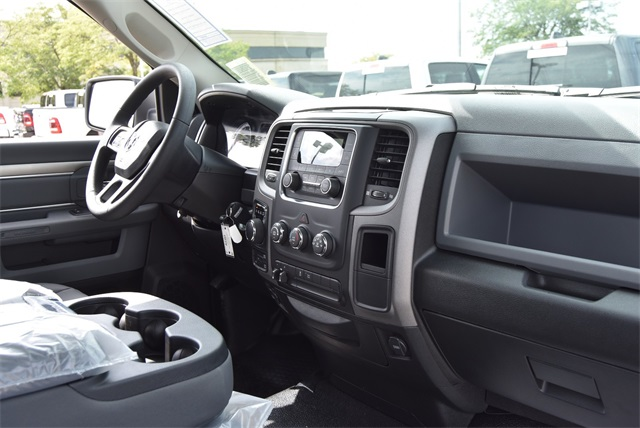 2019 Ram 1500 Regular Cab 4x4,  Pickup #R2392 - photo 11