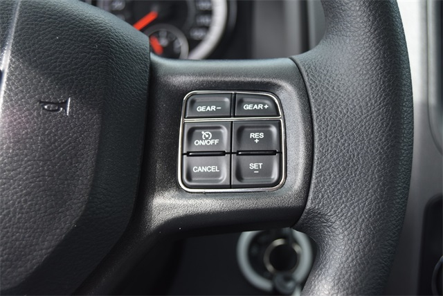 2019 Ram 1500 Regular Cab 4x4,  Pickup #R2392 - photo 19