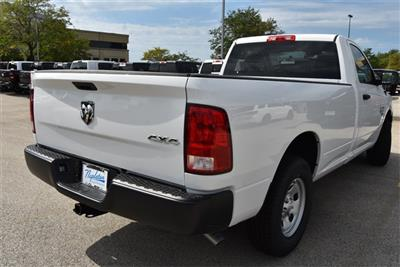 2019 Ram 1500 Regular Cab 4x4,  Pickup #R2392 - photo 2