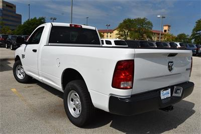 2019 Ram 1500 Regular Cab 4x4,  Pickup #R2392 - photo 6