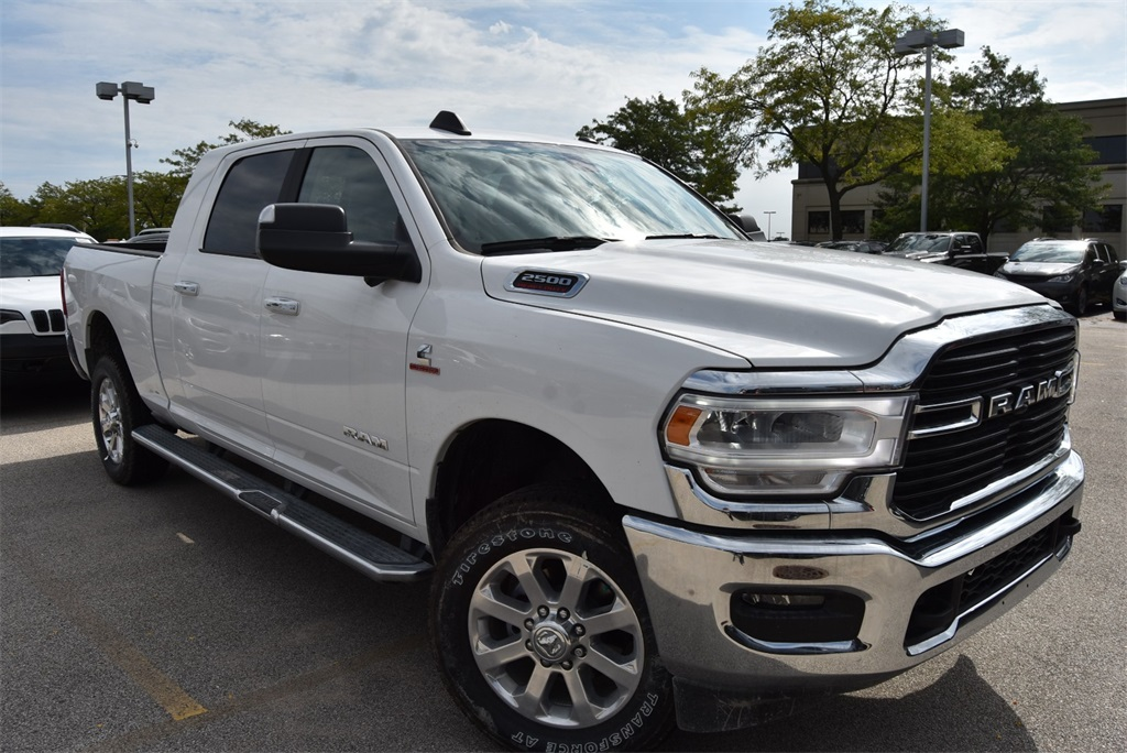 2019 Ram 2500 Mega Cab 4x4, Pickup #R2393 - photo 9