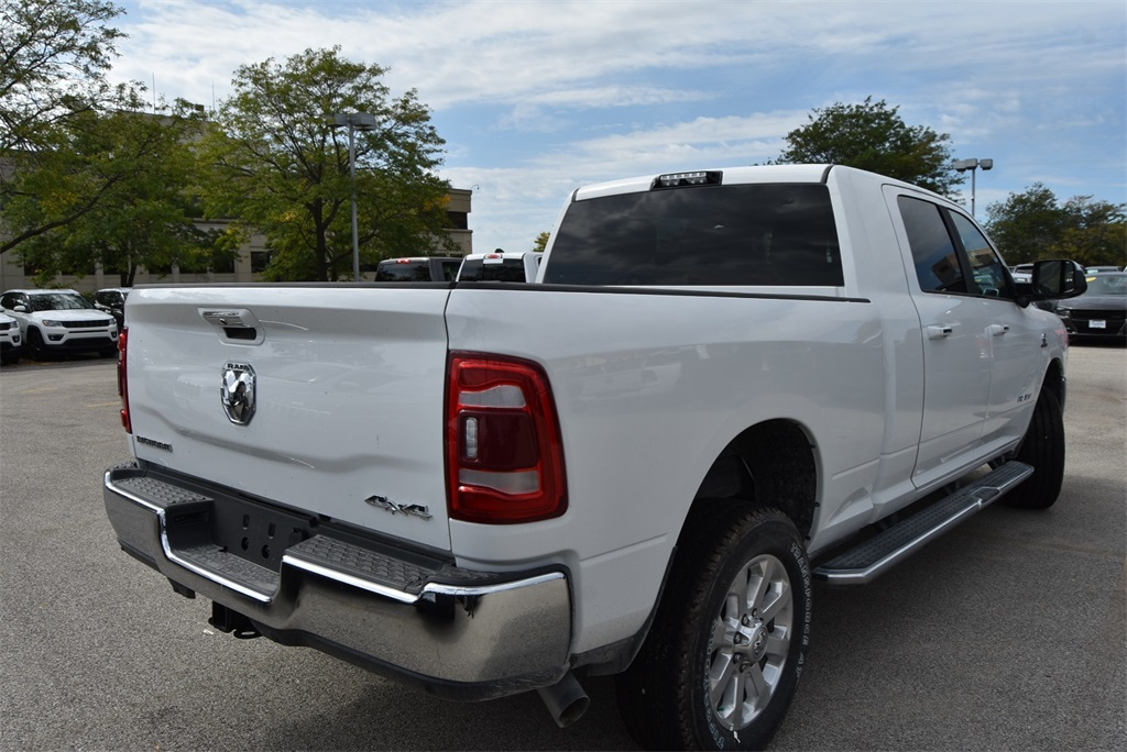 2019 Ram 2500 Mega Cab 4x4, Pickup #R2393 - photo 2