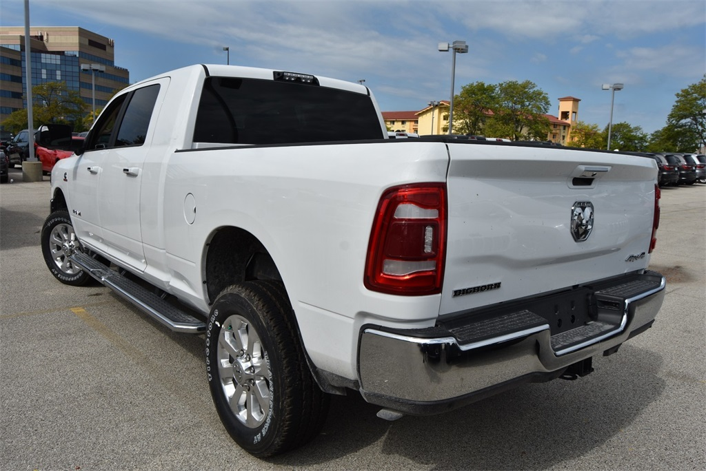 2019 Ram 2500 Mega Cab 4x4, Pickup #R2393 - photo 6