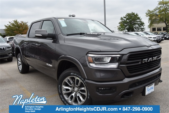 2020 Ram 1500 Crew Cab 4x4,  Pickup #R2394 - photo 1