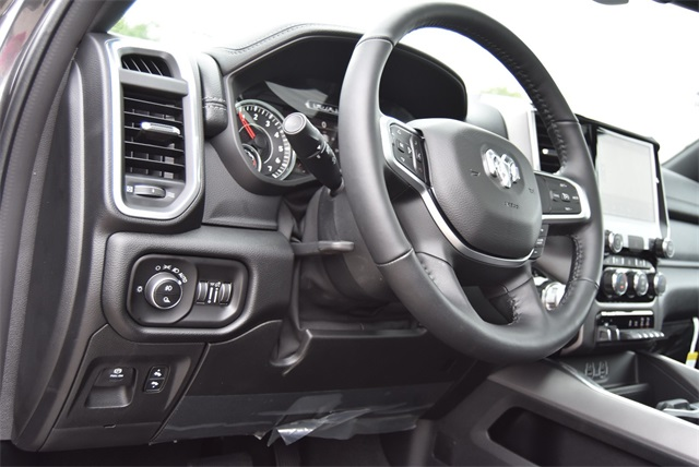 2020 Ram 1500 Crew Cab 4x4,  Pickup #R2394 - photo 22