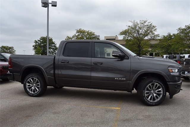 2020 Ram 1500 Crew Cab 4x4,  Pickup #R2394 - photo 5