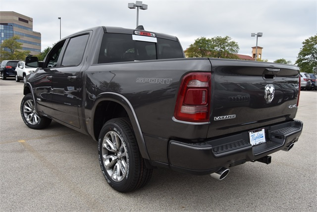 2020 Ram 1500 Crew Cab 4x4,  Pickup #R2394 - photo 6