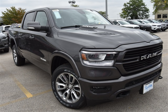 2020 Ram 1500 Crew Cab 4x4,  Pickup #R2394 - photo 8
