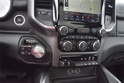 2020 Ram 1500 Crew Cab 4x4,  Pickup #R2394 - photo 28
