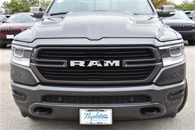 2020 Ram 1500 Crew Cab 4x4,  Pickup #R2394 - photo 7