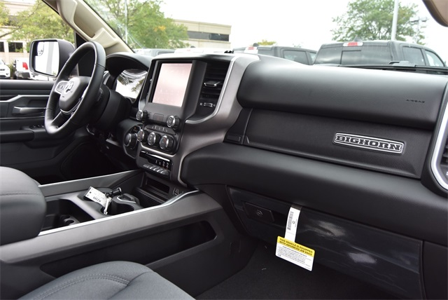 2020 Ram 1500 Crew Cab 4x4,  Pickup #R2395 - photo 12