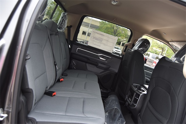 2020 Ram 1500 Crew Cab 4x4,  Pickup #R2395 - photo 13