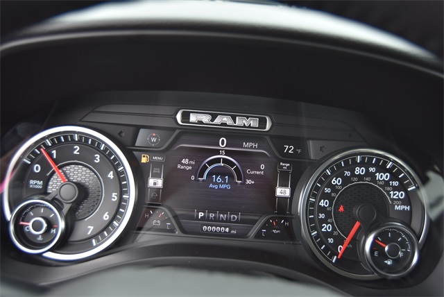 2020 Ram 1500 Crew Cab 4x4,  Pickup #R2395 - photo 24
