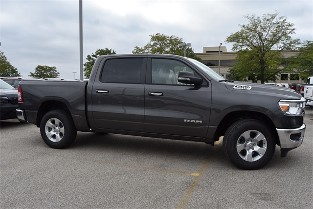 2020 Ram 1500 Crew Cab 4x4,  Pickup #R2395 - photo 5