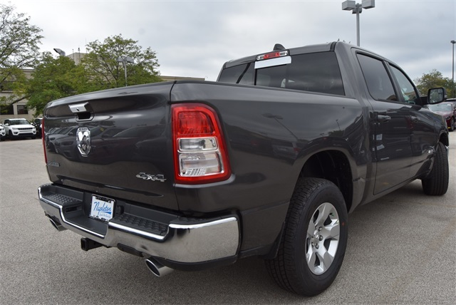 2020 Ram 1500 Crew Cab 4x4,  Pickup #R2395 - photo 2