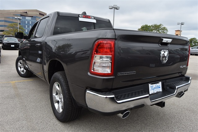 2020 Ram 1500 Crew Cab 4x4,  Pickup #R2395 - photo 6