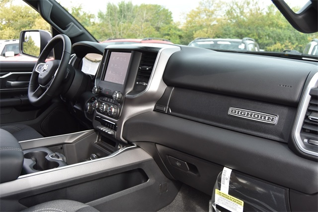 2020 Ram 1500 Crew Cab 4x4,  Pickup #R2399 - photo 12