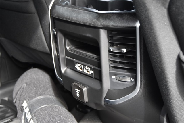 2020 Ram 1500 Crew Cab 4x4,  Pickup #R2399 - photo 14