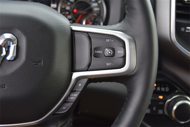 2020 Ram 1500 Crew Cab 4x4,  Pickup #R2399 - photo 24