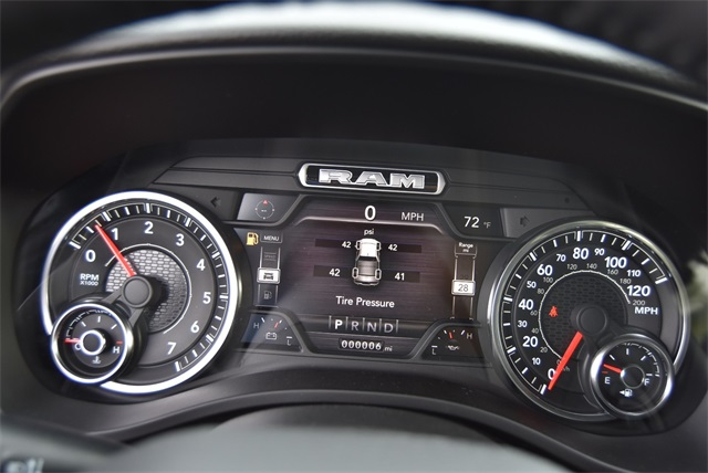 2020 Ram 1500 Crew Cab 4x4,  Pickup #R2399 - photo 25