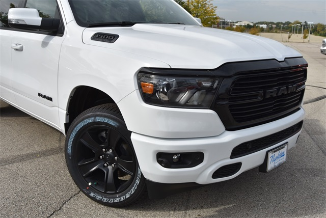 2020 Ram 1500 Crew Cab 4x4,  Pickup #R2399 - photo 3