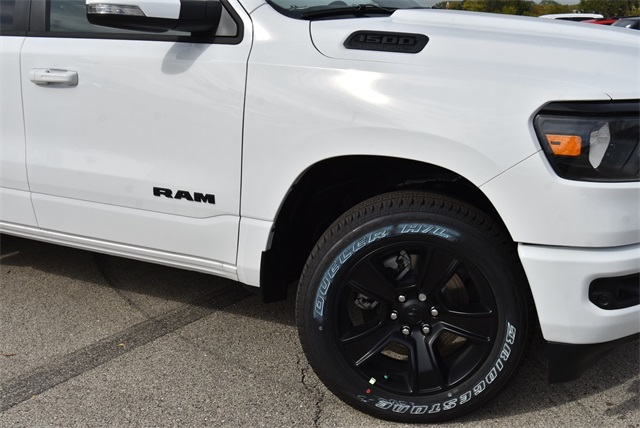 2020 Ram 1500 Crew Cab 4x4,  Pickup #R2399 - photo 4