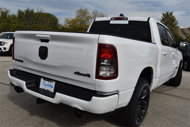 2020 Ram 1500 Crew Cab 4x4,  Pickup #R2399 - photo 2