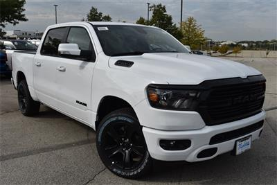 2020 Ram 1500 Crew Cab 4x4,  Pickup #R2399 - photo 10