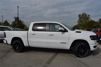 2020 Ram 1500 Crew Cab 4x4,  Pickup #R2399 - photo 5